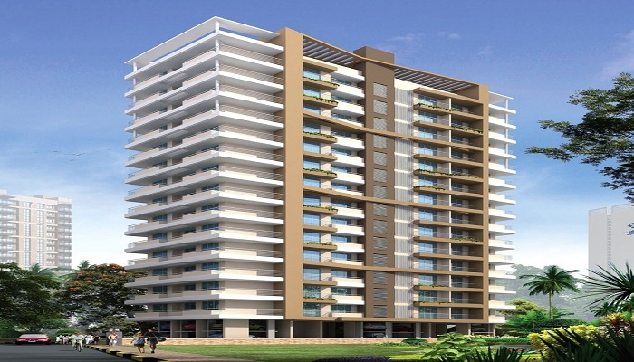 Ajmera Cityscapes Rajveer Apartments