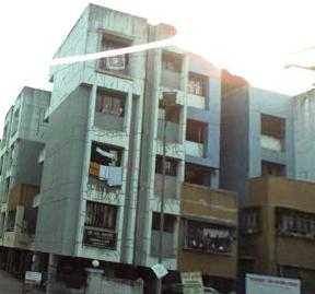 Wadhwani Constructions Sai Pooja Baug