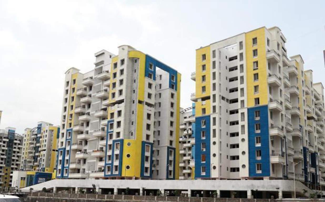 Wadhwani Constructions Ganeesham