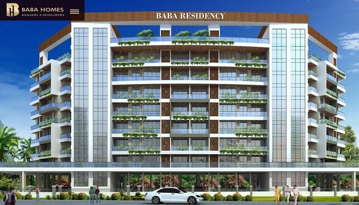 Baba Residency