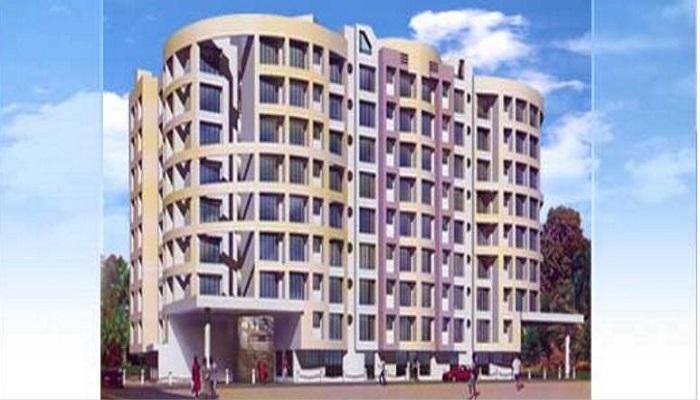 VR Mittal Krishna Enclave