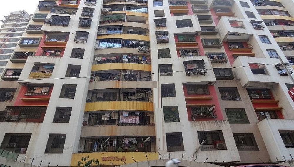 HDIL Dheeraj Residency