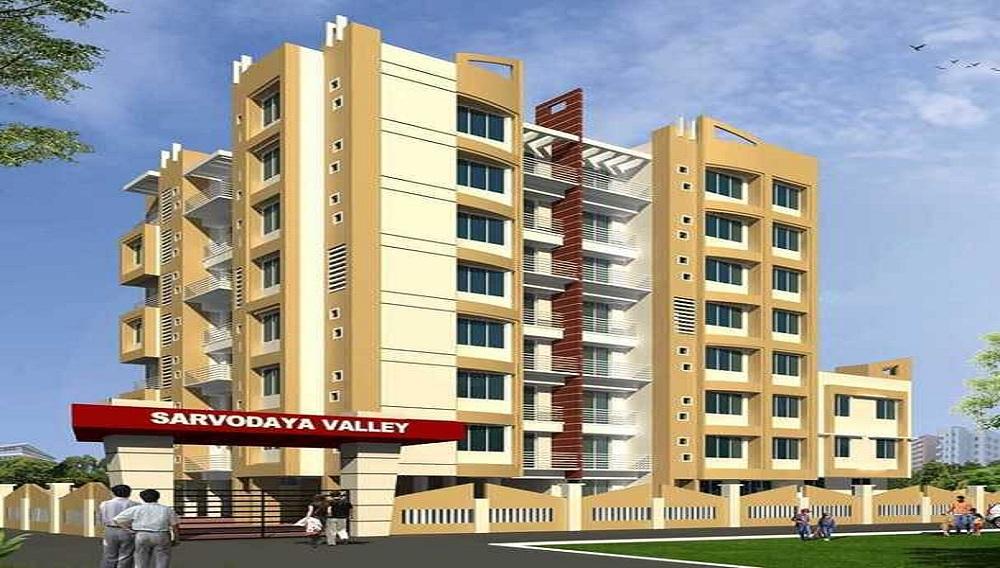 Happy Sarvodaya Valley