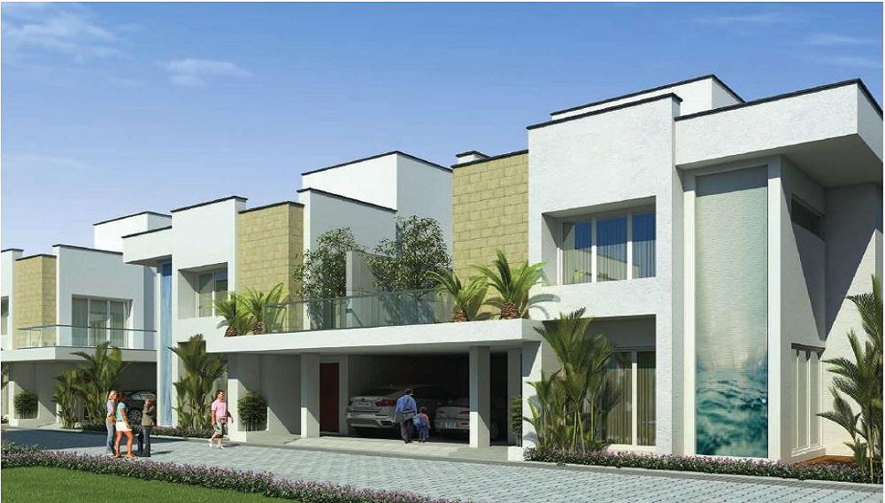 Mehta Bhoomi Villa