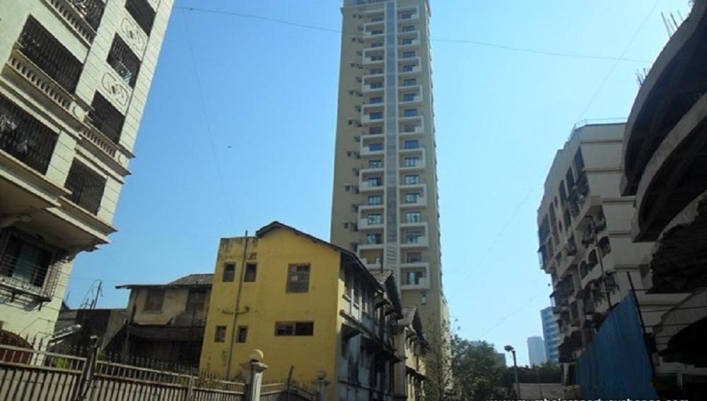 Chandak 7 South Avenue