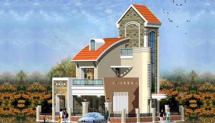 Goldstar Colour Discovery Villa