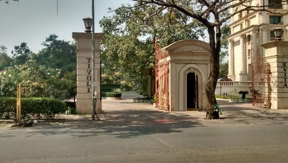 Hiranandani Gardens Tivoli