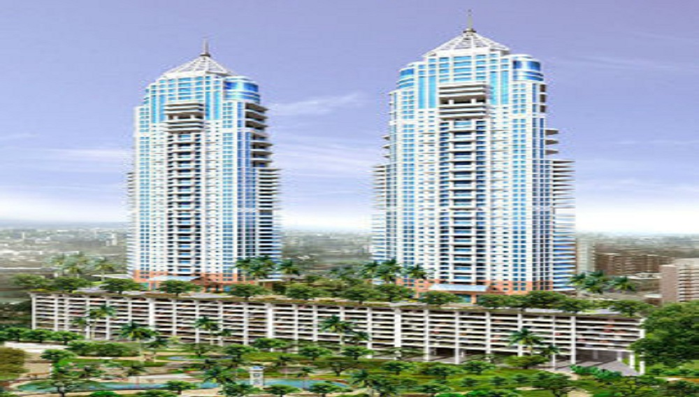 Shapoorji Pallonji The Imperial