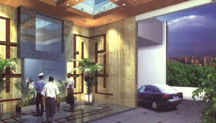 Aristo Pearl Residency
