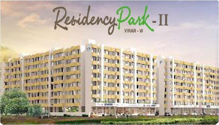 HDIL Residency Park 2
