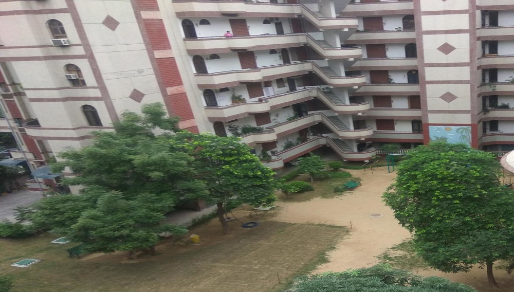 DDA Residential Apartment Sector 3