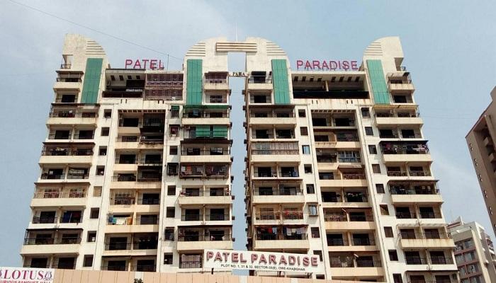Devkrupa Patel Paradise