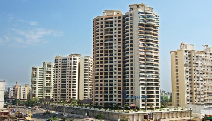 Akshar Shreeji Heights