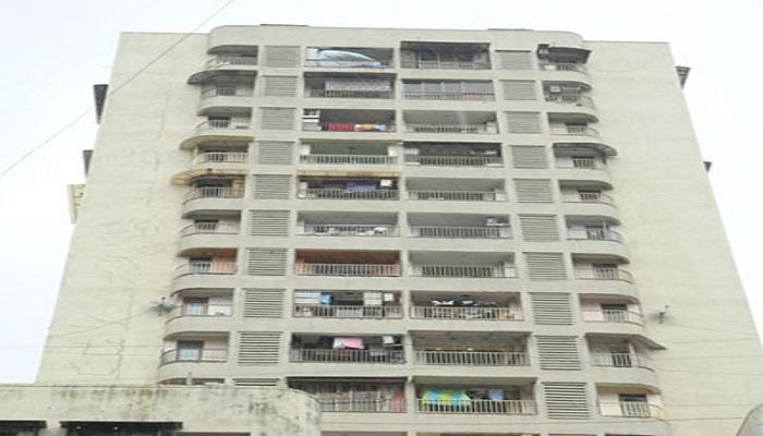 Omkar Om Residency