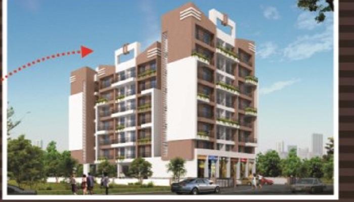 Bathija Arjun Residency