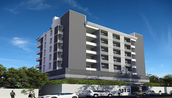 LK Prime Residency