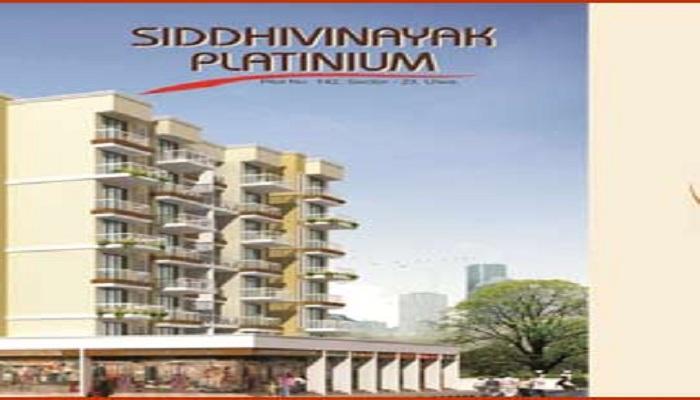 Bathija Siddhivinayak Platinum