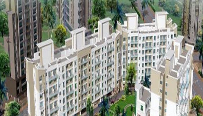 Laxmi Anmol Gardens