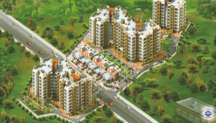 GBK Vishwajeet Meadows