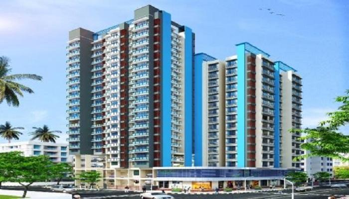 Vaibhav Stella Residency