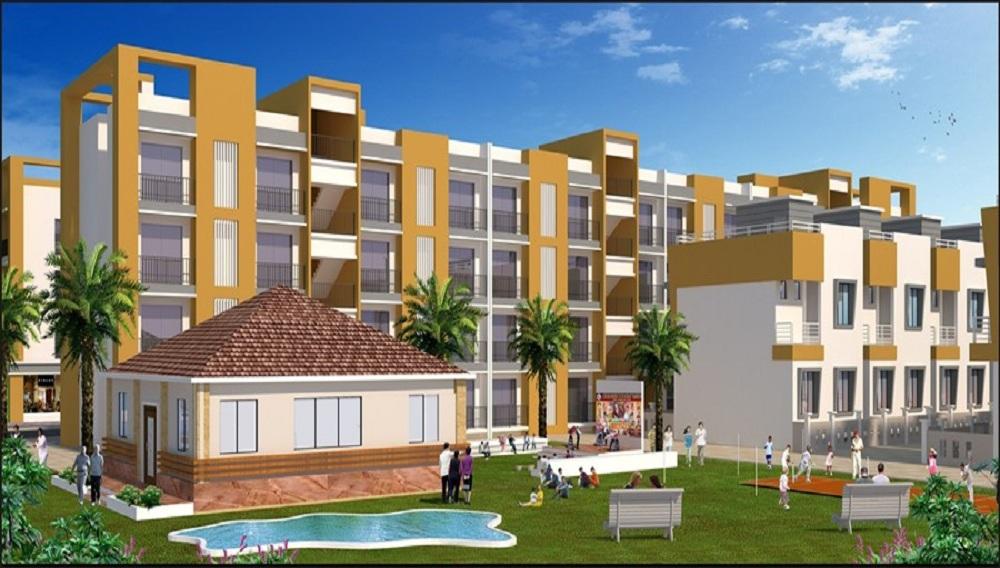 Divyaraj Value Homes