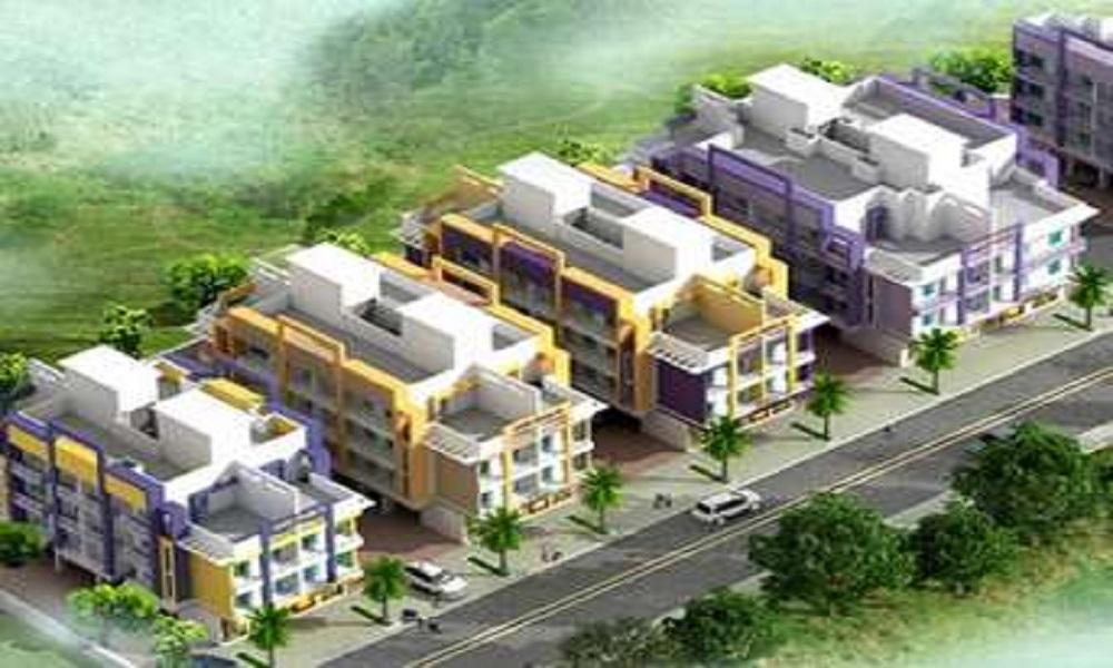 Mangalam Group Gokul Township