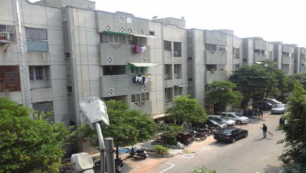 Shipra Regal Apartment