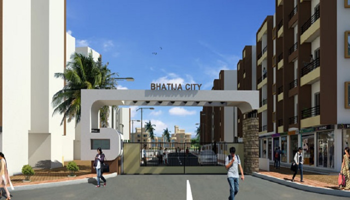 Bathija City