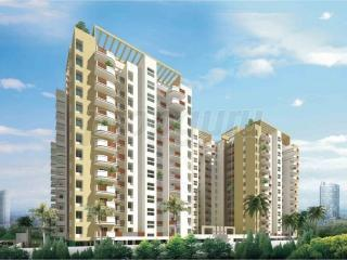 Deepali Raviraj Residency