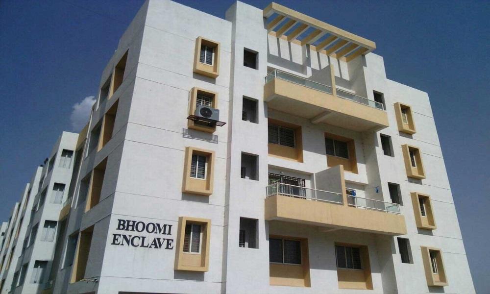Bhoomi Enclave