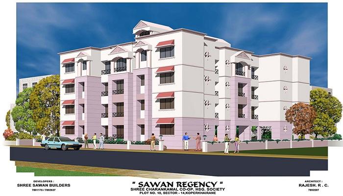 Shree Sawan Mansion
