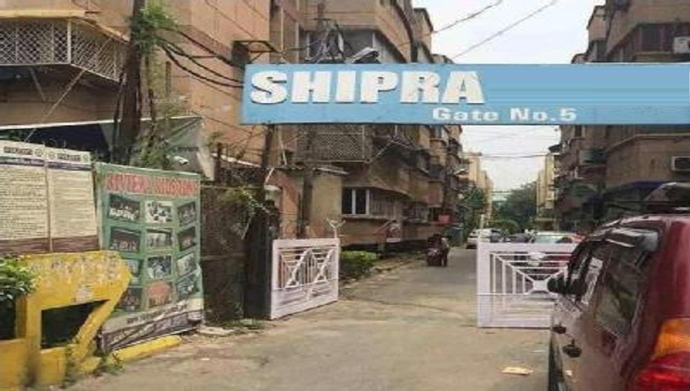 Shipra Apartments