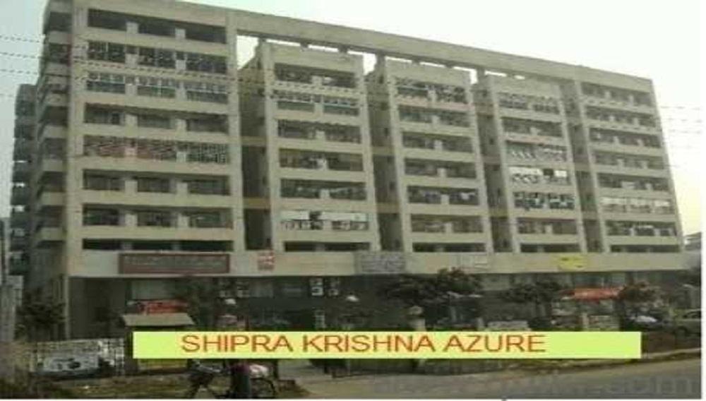 Shipra Krishna Azure