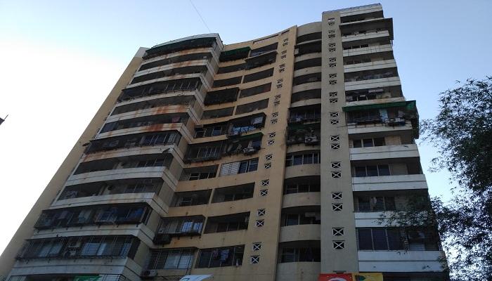 Lashkaria Green Towers