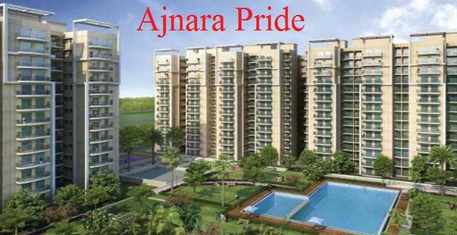 Ajnara Pride