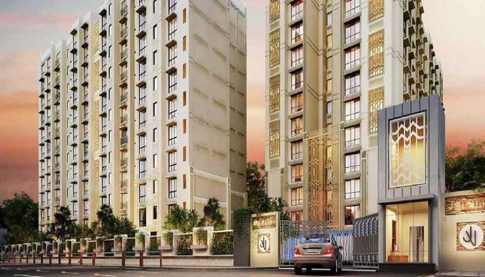 Neumec Satyam Apartments