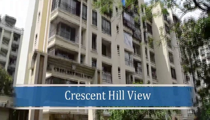 Crescent Hill View