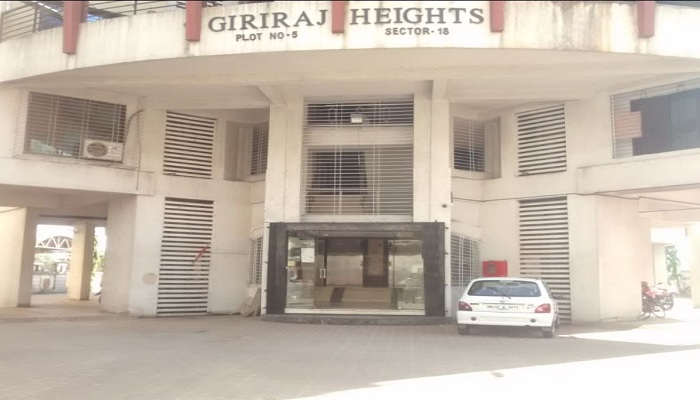 Giriraj Heights