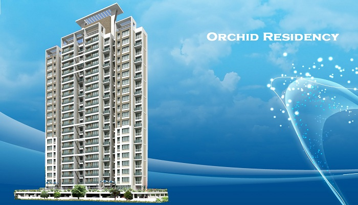 Sunny Orchid Residency