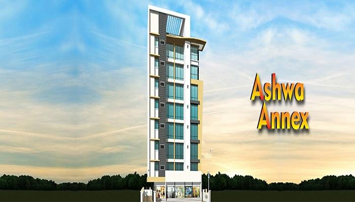 Ashwamedh Ashwa Annex