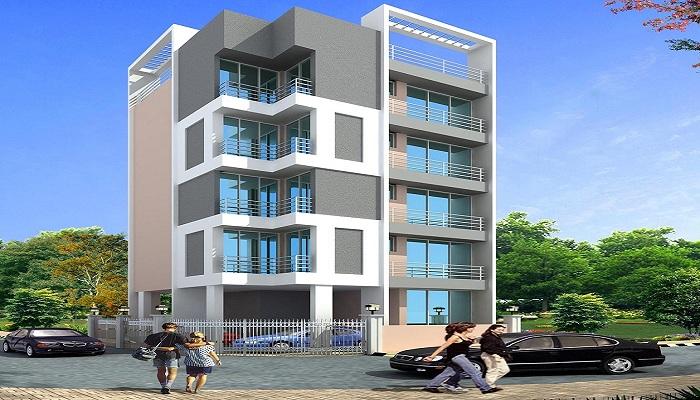 Shiv Tej Plaza