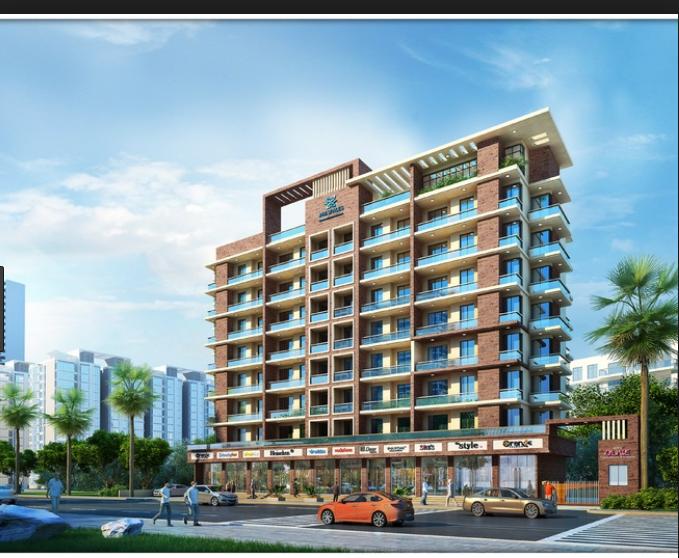 Shree Tirupati Signature Residency