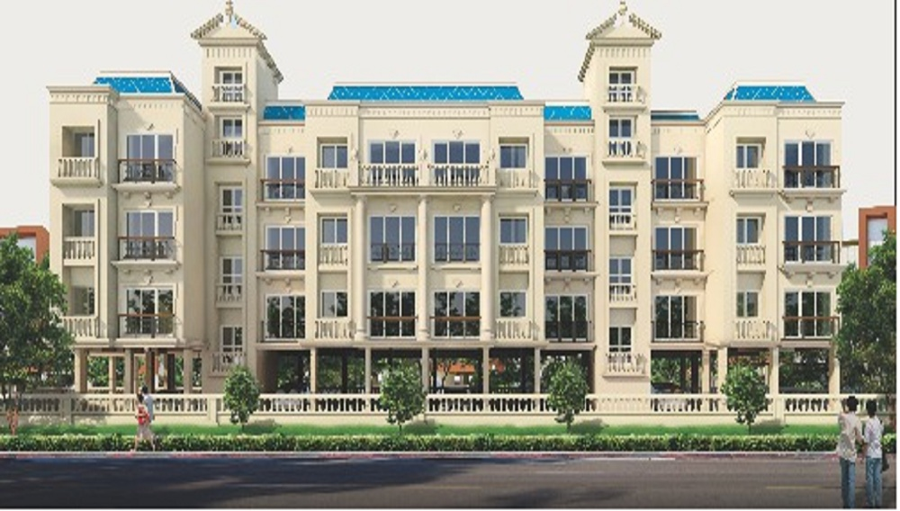 Shree Mahalaxmi Residency
