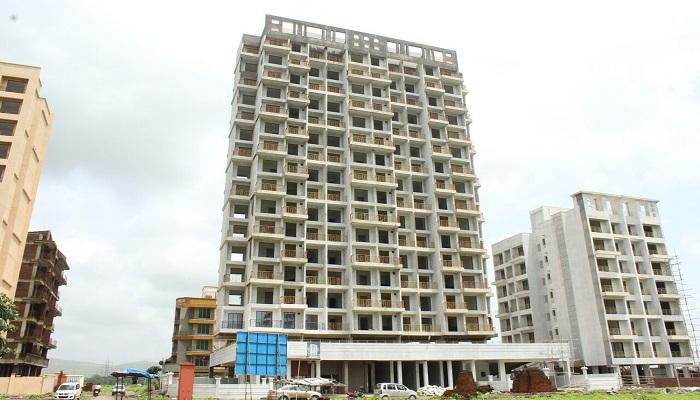 Dweepmala Prathamesh Home