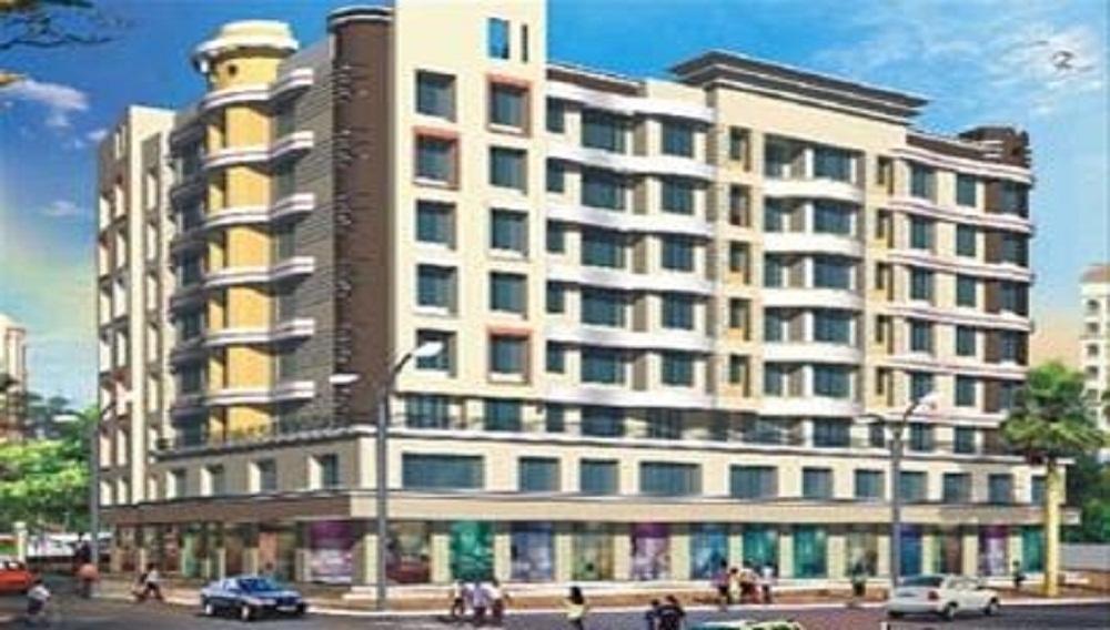 Dattani Gokul Apartments
