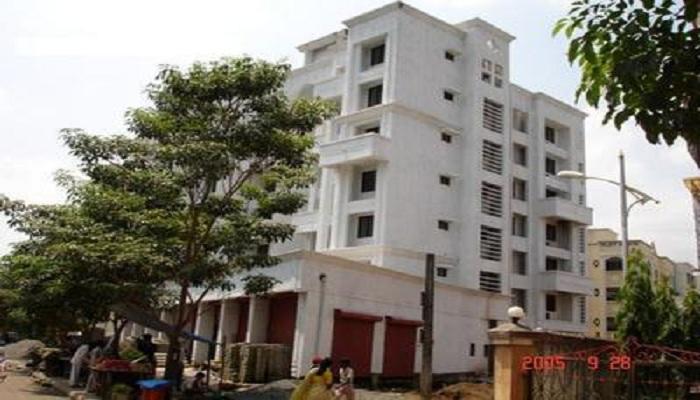 Neel Sidhi Saiya Apartment