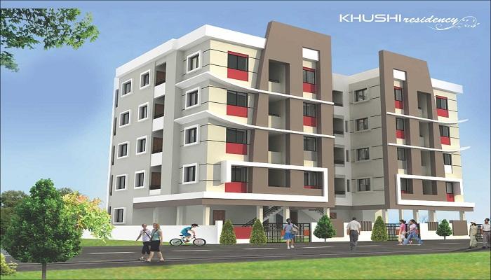 Shree Khushi Residency