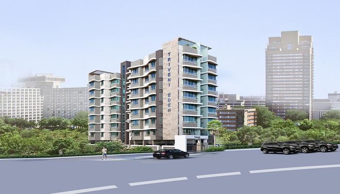 Triveni Apartments