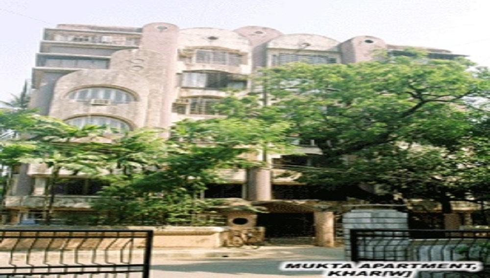Kamanwala Mukta Apartments