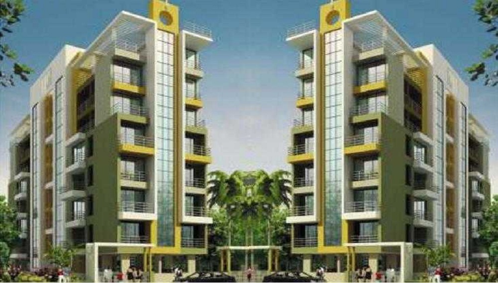 Krishh Krishna Residency